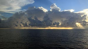Gulf of Mexico wallpaper 1920 x 1080 px